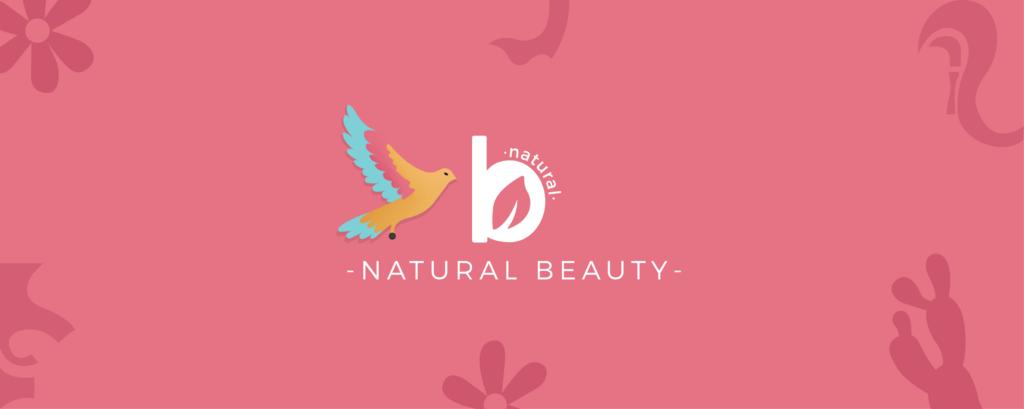 Página logo BN Natural