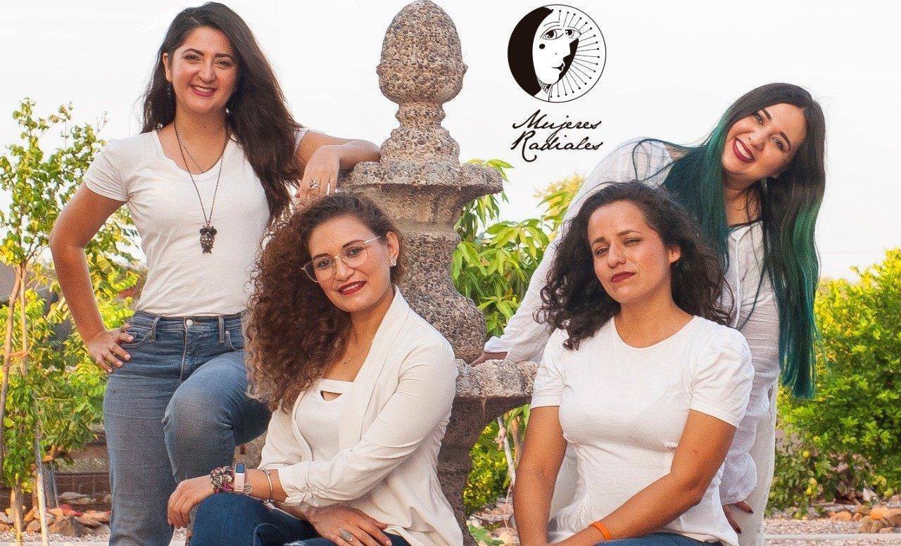 red de mujeres actividad educadoras en Guaymas