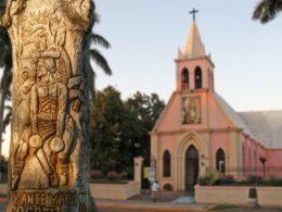 foto de iglesia de Cocorit