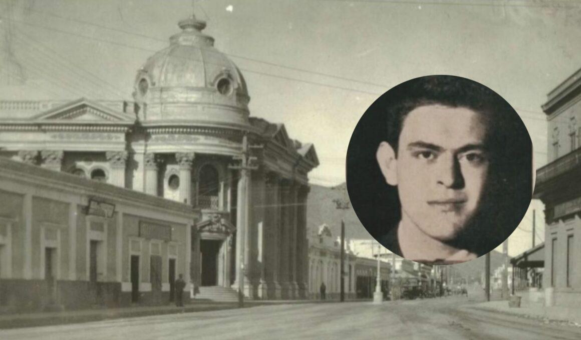 fotografía antigua de Guaymas