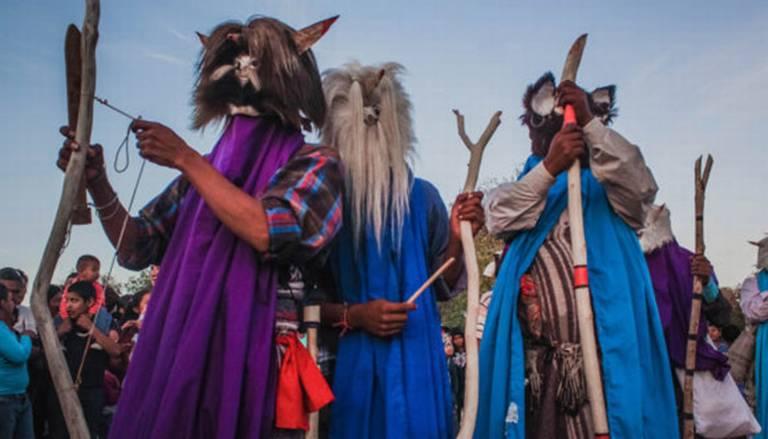 Fariseos en Hermosillo