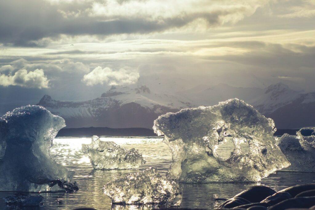 Organización Meteorológica Mundial informa sobre aumento en nivel de mar.