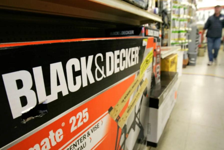 Empresa Black & Decker