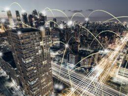 Ejemplo de Smart City