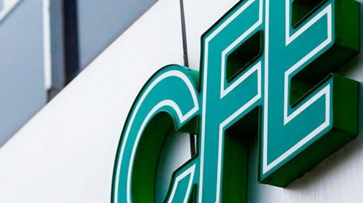 Logo de Comisión CFE