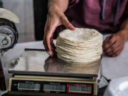 Kilo de tortilla