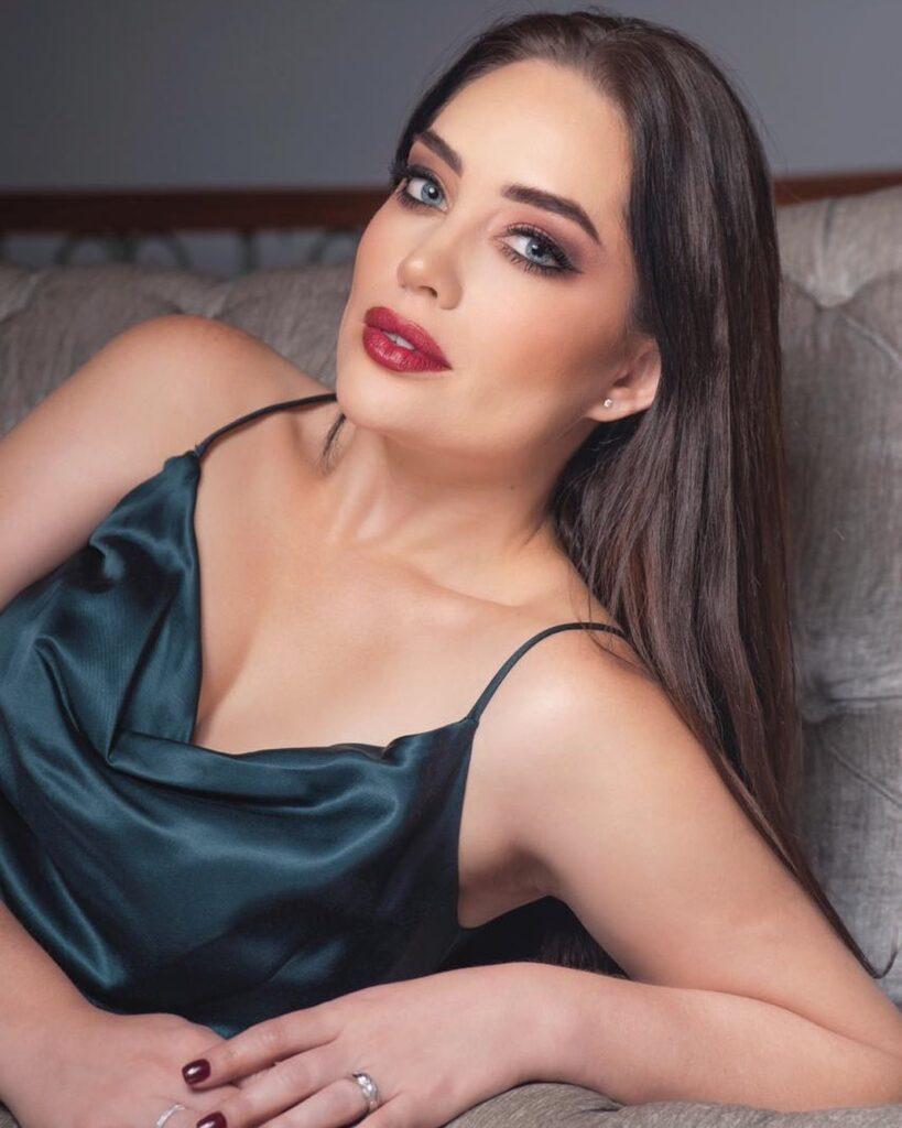 Verónica Murrieta