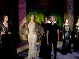 Diseñador de modas de Hermosillo