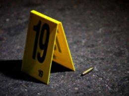 Asesinato-Investigación