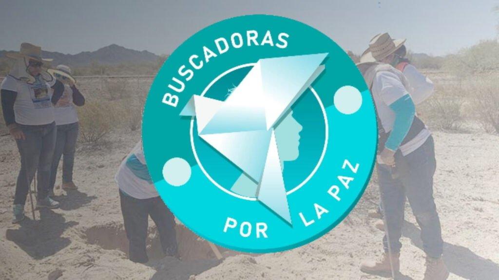 Buscadoras por la Paz en Sonora