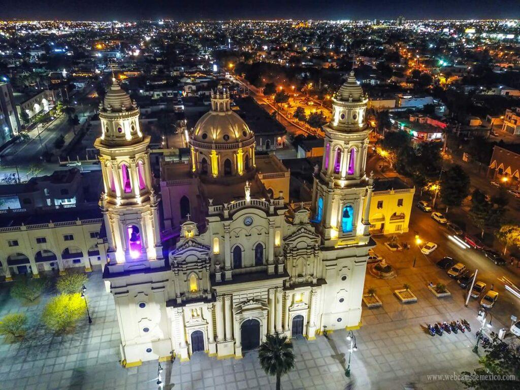 Catedral de Hermosillo