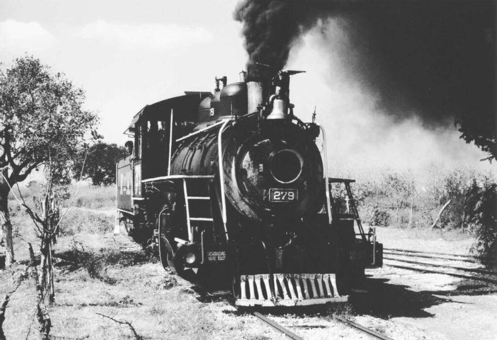 Ferrocarril de Sonora