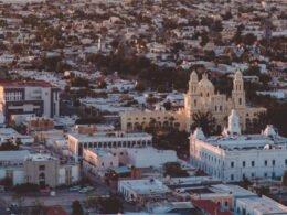 Ciudad de Hermosillo