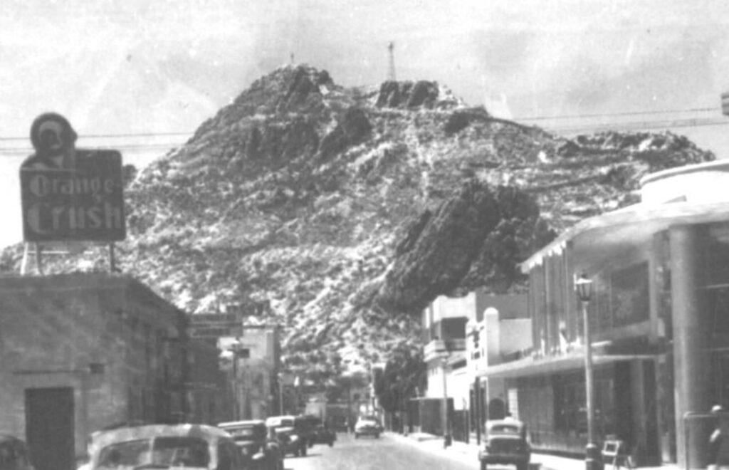 Historia de Hermosillo