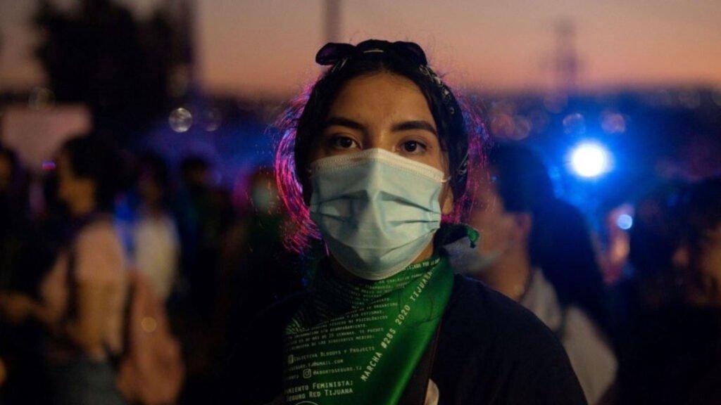 Fotografías parte de la exposición Pandemia: 8 miradas