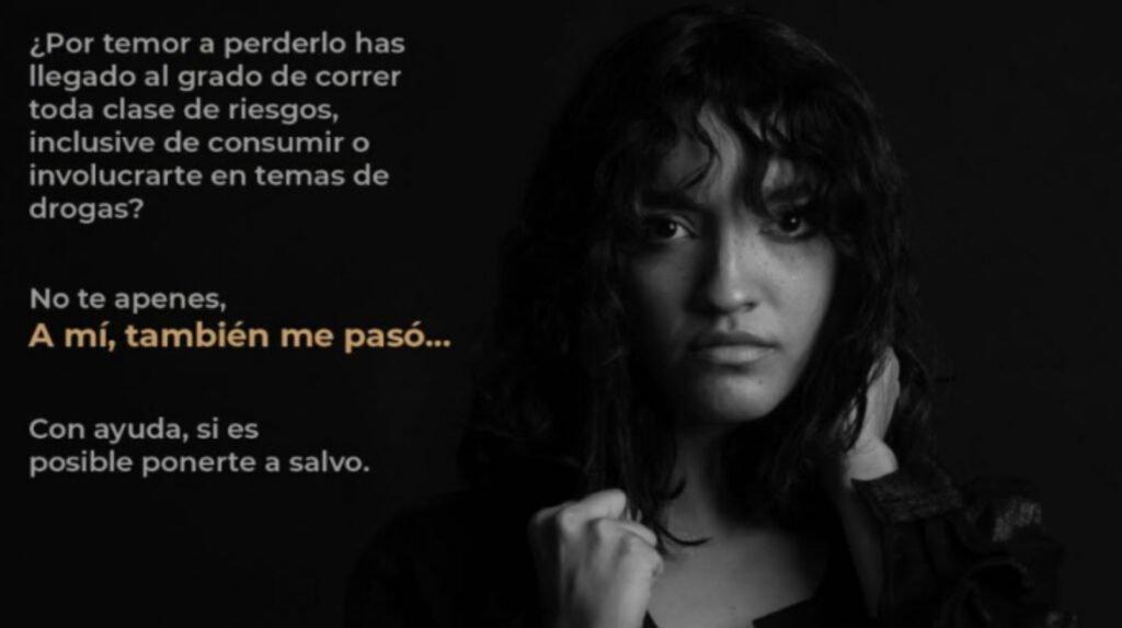Ejemplo de programa contra violencia a las mujeres