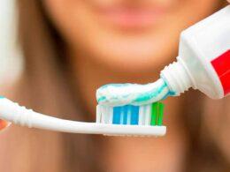 historia de la crema dental