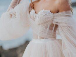 los vestidos de novia más bonitos