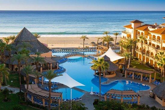 Hotel ubicado en Los Cabos