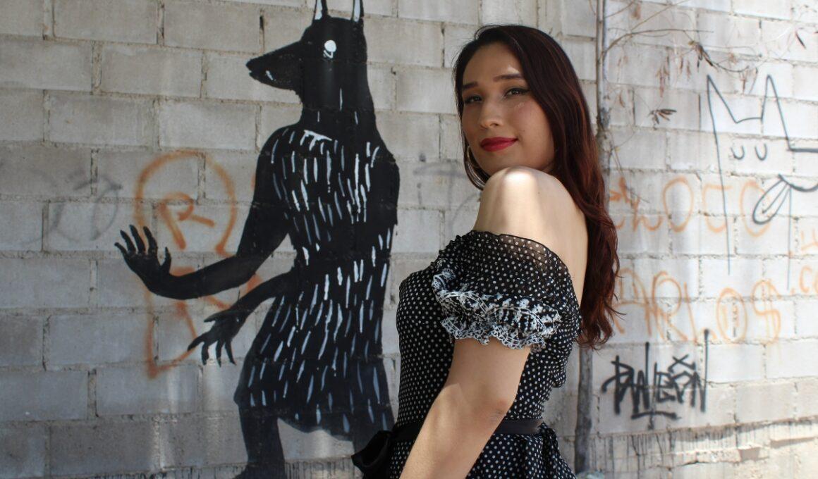 Cantante Eliana Sofía para NORO