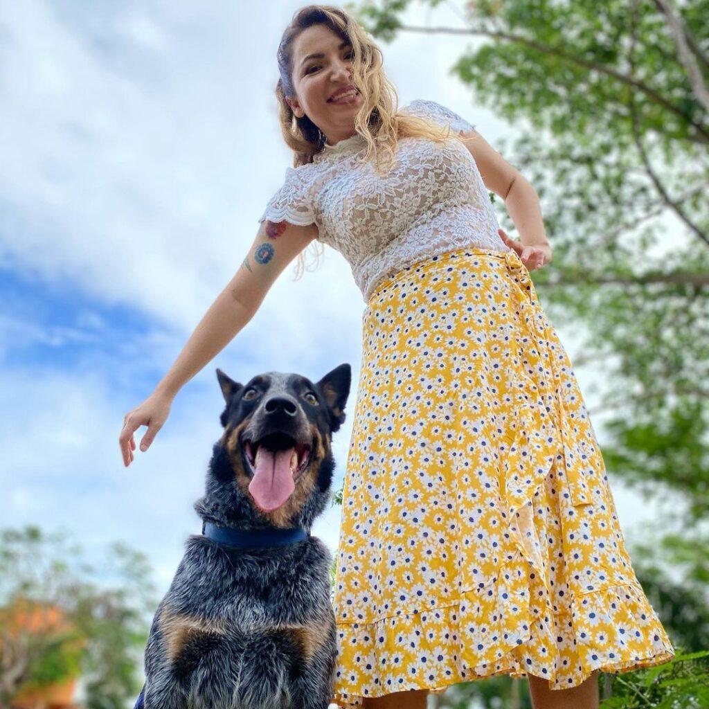 Fernanda Moreno: creadora de Pixán Comida Ancestral