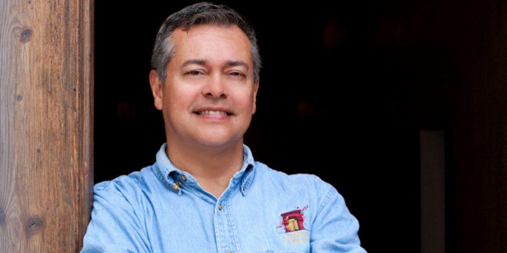Fernando Favela-Vara