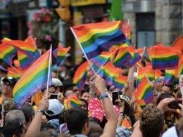 Marcha LGBTTTQ+