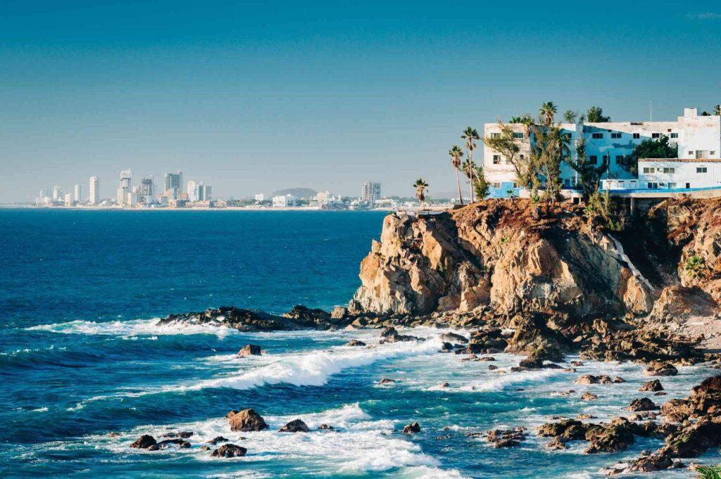 Mazatlán es nominado en los World Travel Awards