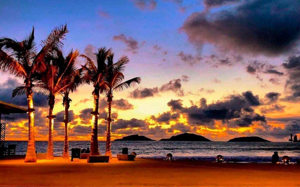 Mazatlán líder turistíco