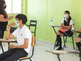 Centros comunitarios de Aprendizaje en Sinaloa