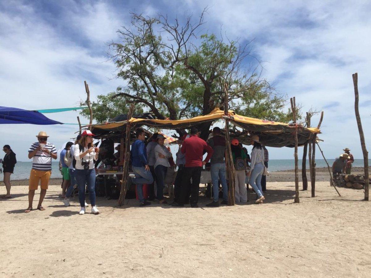 Festival Internacional de la Bahía de Navachiste