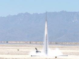 Ingenería Aeroespacial