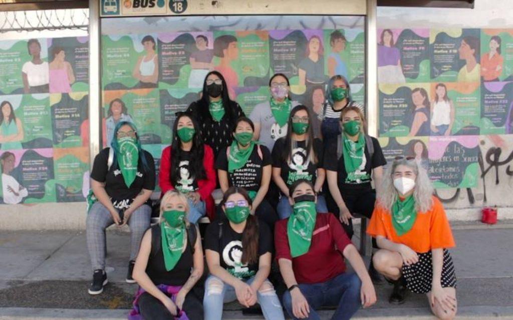 Colectivo Marea Verde Sonora
