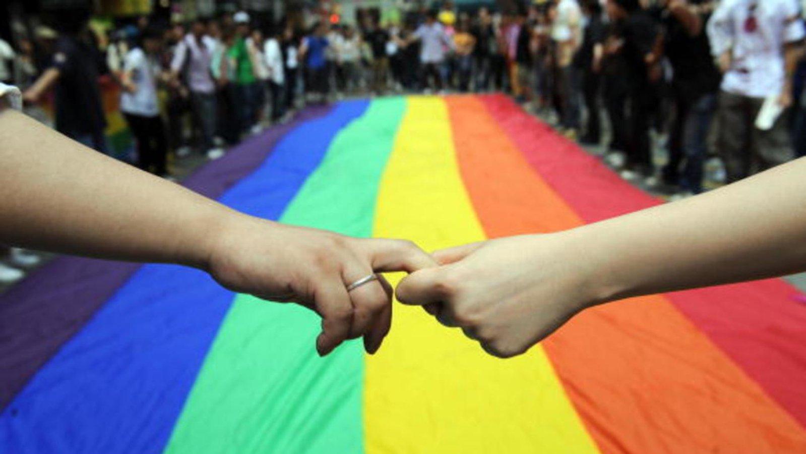 Matrimonio y concubinato igualitario