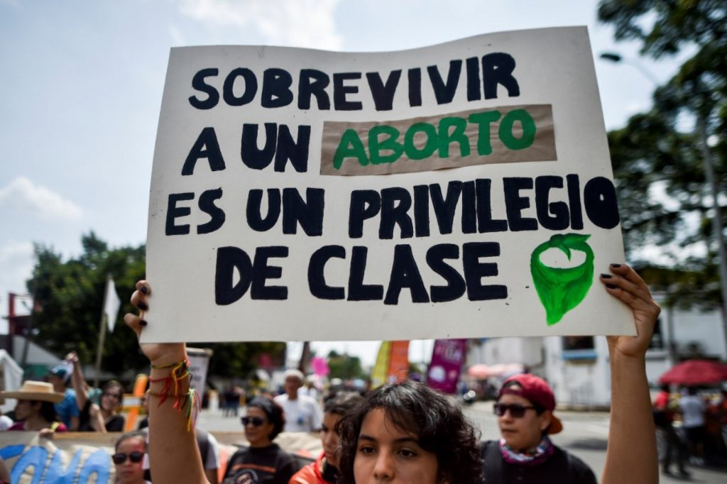 Buscan despenalizar el aborto en BC