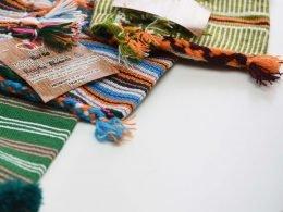 Artesanías Triqui marca Chu'viaa