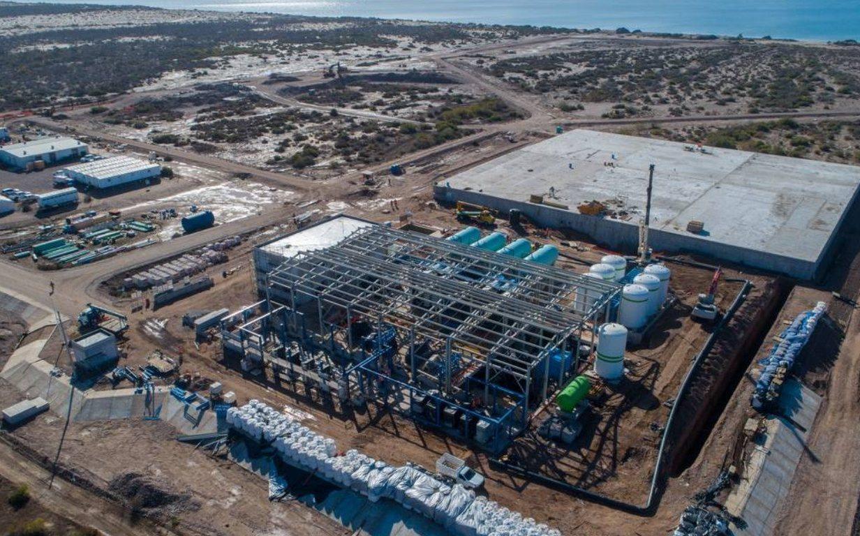 Conagua aprueba desaladora Guaymas-Empalme