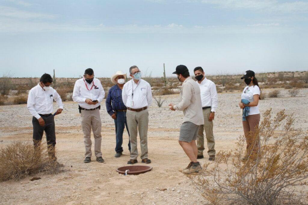Buscan salvar biodiversidad del Desierto de Sonora