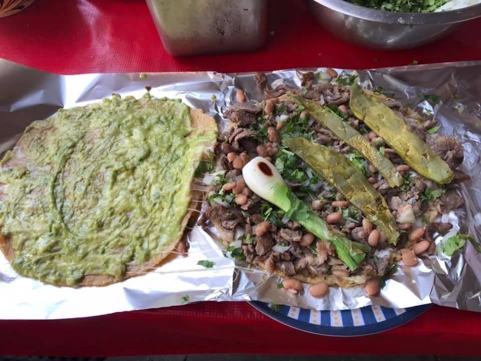 Mulitas Jumbo de Tijuana