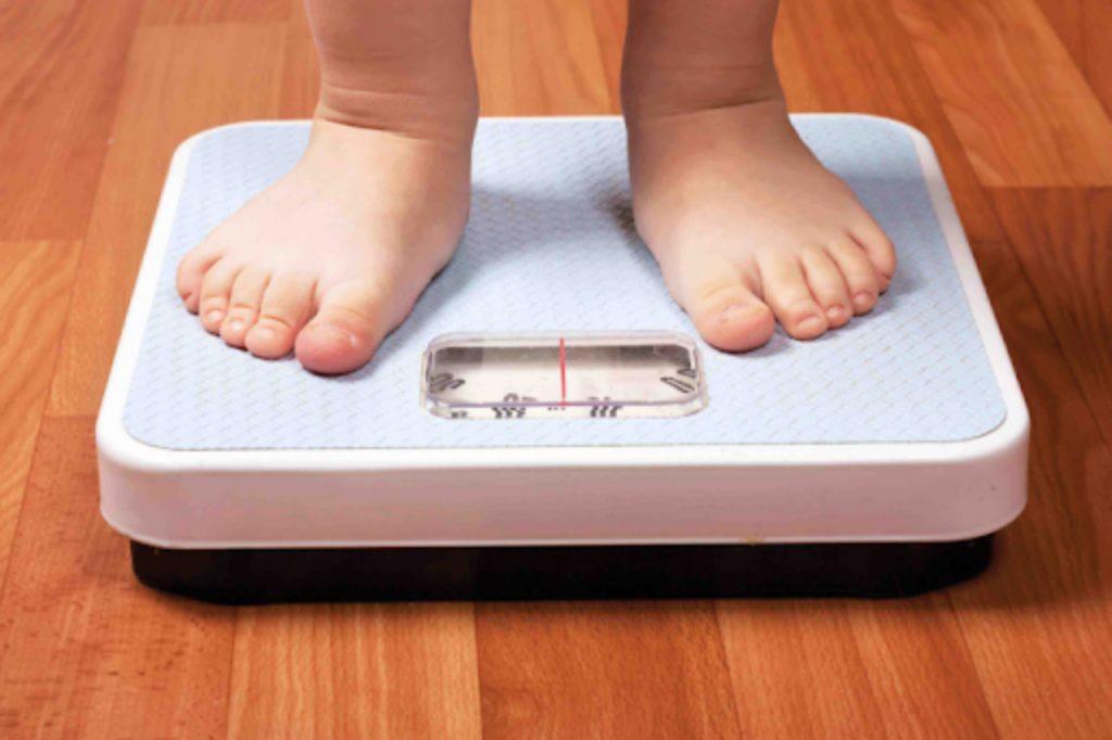 Obesidad infantil aumenta por sedentarismo