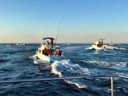Pesca deportiva en BCS