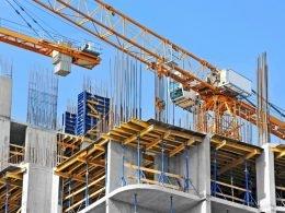 Construcciones corren riesgo tras el aumento del costo del acero