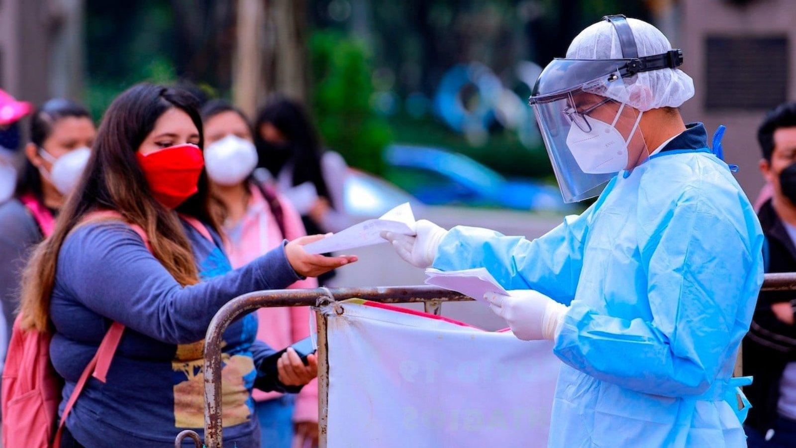 Salud Sonora registra aumento casos COVID-19