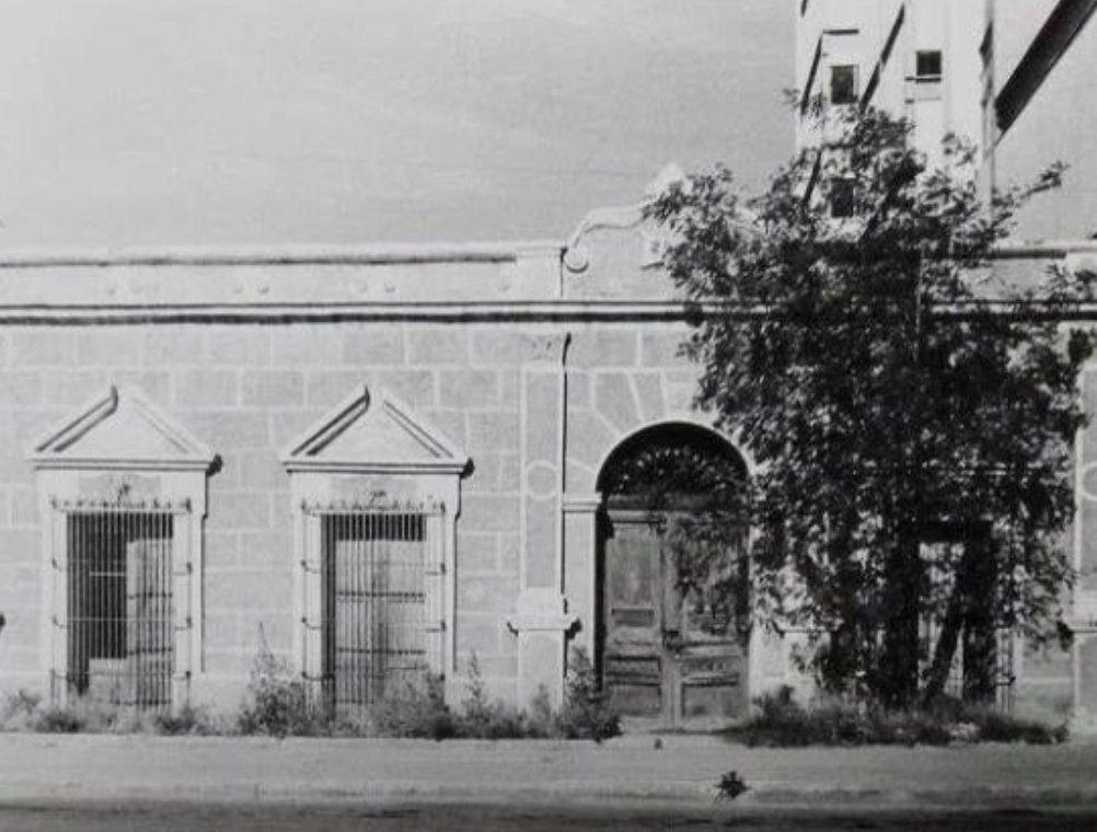 Edificio Uruchurtu