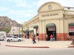 Mercado Municipal de Hermosillo