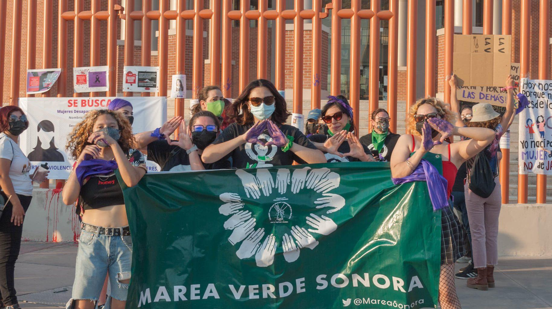 Marea Verde Sonora