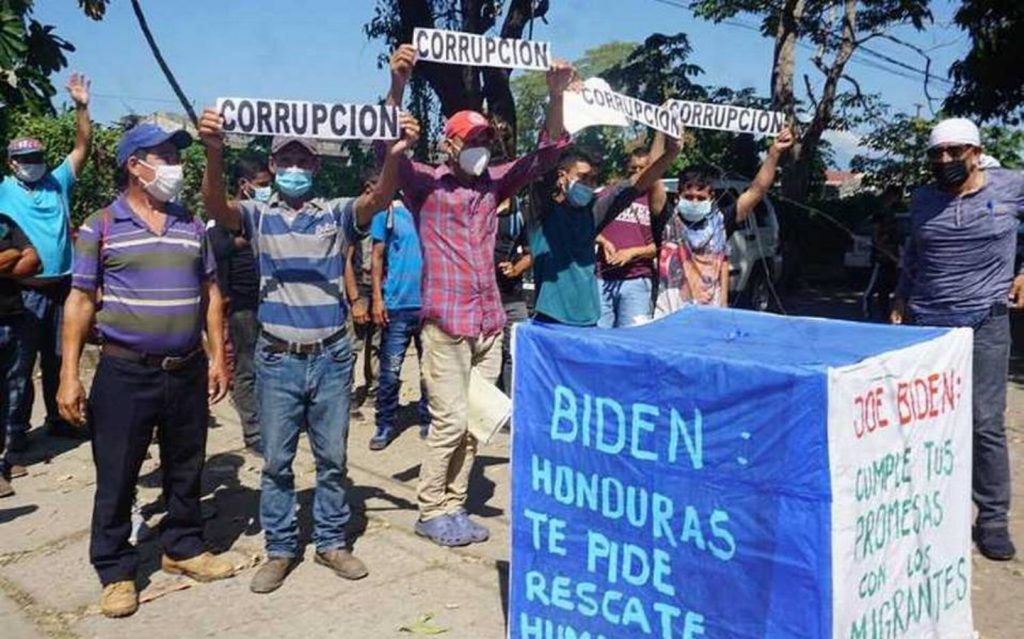 Quédate en México programa para migrantes