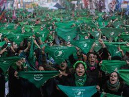 Suprema Corte despenaliza el aborto en México
