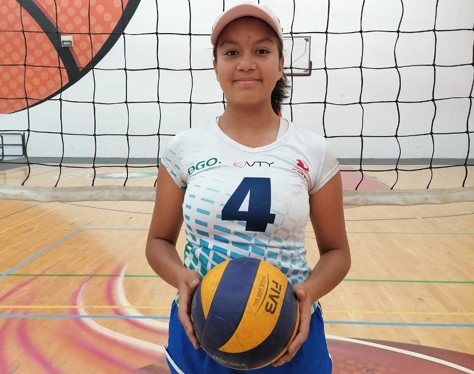 Ashly Contreras Álvarez