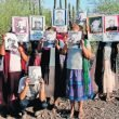 Yaquis exigen justicia